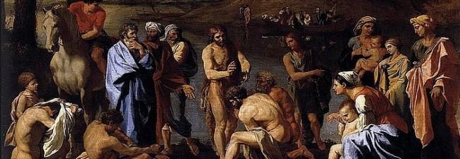 Cytat dnia W chrześcijaństwie może zdarzyć się pokusa głoszenia łagodnego, słodkiego Dzieciątka Jezus, który leży w żłobie i błogosławi każdemu. Jezus miłosierny, i zarazem sprawiedliwy, nie przymyka oko na grzech, […]