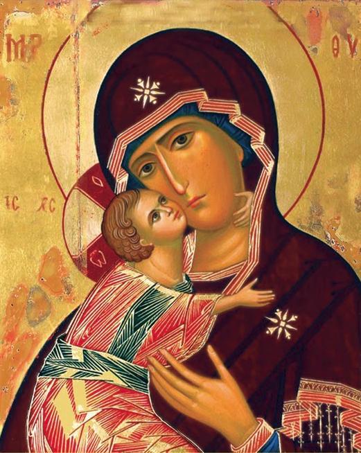 Matka Boza Wlodzimierska