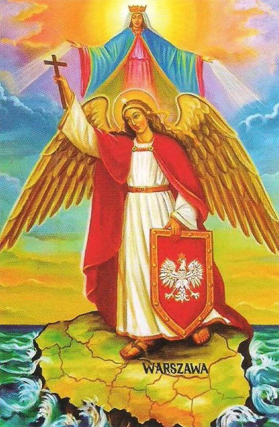 Anioł Stróż Polski