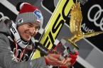 Przed ponad godziną zakończył się dziś [18.03.2018] ostatni konkurs indywidualny w cyklu Raw Air w norweskim Vikersund. Nie był on największym triumfem naszego najlepszego skoczka narciarskiego. Zajął on w nim […]