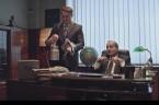"""W niedzielę 8 stycznia 2017 r. napisałam notkę """"""""Ucho prezesa"""", czyli kto się boi satyry?"""" {TUTAJ}. Następnego dnia dwa pierwsze odcinki satyrycznego serialu Roberta Górskiego pojawiły się w Internecie. Reklamowały […]"""