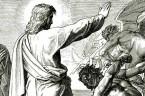 Cytat dnia Zbyt często brakuje nam ufności i wiary w to, że Jezus przyszedł, aby nas zbawić. Przesadnie koncentrując się na naszych słabościach, zapominamy, że zbawienie jest darem. ______________________________________________________________________________________________________________ Słowo […]