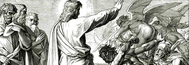 Cytat dnia Kto czyni cokolwiek dla próżnej chwały, ten jakby wiatrem pychy gasił świecę. Tomasz à Kempis  Słowo Boże Wielki Post, Łk 11, 14-23 ► Posłuchaj! Królestwo Boże to […]