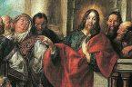 Cytat dnia Jak ktoś może mówić, że wierzy w Chrystusa, skoro nie czyni tego, co Chrystus nakazuje. św. Cyprian  Słowo Boże Wielki Post, J 7, 1-2. 10. 25-30 ► […]