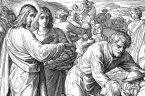 Cytat dnia Praktykujmy cierpliwość, nie ćwiczmy w niej innych. bł. Jakub Alberione  Słowo Boże Czwarta Niedziela Wielkiego Postu Dzisiejsze Słowo pochodzi z Ewangelii wg Świętego Jana J 9, 1. […]