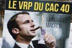 Według zgodnych ocen trzech instytutów badawczych oceniających wyniki tzw. exit polls po pierwszej turze wyborów prezydenckich we Francji {TUTAJ (link is external)} – do drugiej tury przejdą Emmanuel Macron i […]