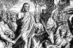 Cytat dnia  Gdzie nie ma miłości, tam wszelkie zasoby cnót są bezużytecznym stosem kamieni. św. Franciszek Salezy *** Niedziela Palmowa rozpoczyna Wielki Tydzień – kulminacyjny czas Wielkiego Postu. Liturgia […]