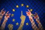 """Wczoraj [19.04.2017] bloger Jazgdyni opublikował {TUTAJ} bardzo dobrą notkę """"Wielka ściema pod nazwą uchodźstwo"""". Dowiedzieliśmy się z niej, że: """"Analitycy Unii przewidują jeszcze w tym roku napływ do Europy 250 […]"""