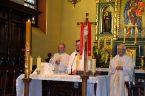 W intencji beatyfikacji ks. W. Gurgacza u Sercanek w Krakowie, 11 maja 2017 r.