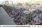"""Tak wyglądał marsz """"od wolności"""" w połowie drogi na warszawski plac Konstytucji. Niemiecka gazeta dla Polaków, Newsweek, walcząc o frekwencję post factum, zamieściła film, z którego ma wynikać, że marsz […]"""