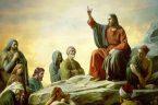 Cytat dnia Każdy z nas jest powołany do tego, aby być szczęśliwym. Taki jest zamysł Boga dla nas wszystkich. Słowo Boże Uroczystość Najświętszej Trójcy ► Posłuchaj! Na początek stań w […]