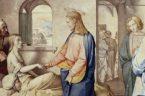 Cytat dnia Saduceusze byli religijno-politycznym stronnictwem ludzi pośród najzamożniejszych obywateli Narodu Wybranego. Sprzyjali hellenizacji Izraela i współpracowali z Rzymem. Odrzucali wiarę w zmartwychwstanie, życie wieczne i przyjście Mesjasza. Współczesnymi saduceuszami […]
