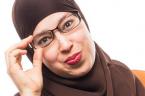A może po prostu postawa konkretnego człowieka, pani Haniny Ajarai? – W nawiązaniu do toczącego się tutaj niedawno gorącego sporu na temat islamu i muzułmanów: