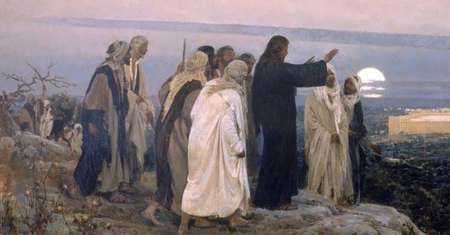 Cytat dnia  Bogactwo w radości nie zależy od sakiewki, lecz od serca. Jeremias Gotthelf  Słowo Boże  Wspomnienie św. Brunona Bonifacego z Kwerfurtu, biskupa i męczennika PIERWSZE CZYTANIE […]