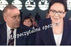 Różnej maści odszczepieńcy znów zapowiadają protesty na najbliższej miesięcznicy smoleńskiej, która tradycyjnie odbędzie się 10 lipca na Krakowskim Przedmieściu. Szeregi KOD-u i innych pro-ubeckich organizacji stopniowo się wykruszają, między innymi […]