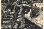 """Miejsce heroicznej walki Powstańców listopadowych z wojskami carskiej Rosji wciąż pozostaje zaniedbane. Czyżby politycy """"patriotycznego mainstreamu"""", deklarujący patriotyzm i szacunek do bohaterów z przeszłości kierowali się tylko kalkulacją sondażową, związaną […]"""