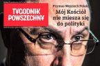 Jeśli moi księża będą manifestować przeciw uchodźcom, to mówię krótko: będą suspendowani. – powiedział podczas udzielonego wywiadu lewicowemu tygodnikowi prymas Polski Wojciech Polak. Błażej Strzelczyk: Ks. Marek Gancarczyk, redaktor naczelny […]
