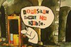 """Nie da się już logicznie bronić retoryki pisowskiej. Praktycznie partia Prawo i Sprawiedliwość pomimo, że deklaruje """"antykomunistyczny dżihad"""" dosięga jednak głębokich pokładów czystego bolszewizmu, nazywając to bezczelnie """"dobrą zmianą""""… Nie […]"""