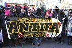 """Bandyci z Antiry gotowi do napadów. Gdyby faszyzmu nie było, to współcześni bolszewicy na pewno by go wymyślili Brytyjski """"The Independent"""" nazwał wczorajszy Marsz Niepodległości, największą faszystowską demonstracją wEuropie. Wpodobnym […]"""