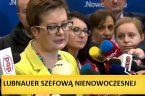 Katarzyna Lubnaer, córka komunistycznych działaczy (1) została wybrana na nową przewodniczącą środowiska nowoczesnych inaczej. W głosowaniu na nowego przewodniczącego Lubnaer wyprzedziła Ryszarda Petru o 9 głosów. Nowa przewodnicząca ma […]