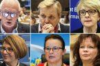 Rozpatrzenie tej sprawy przez organy ścigania pokaże nam, czy państwo polskie jest wciąż państwem teoretycznym, czy może zaczęło normalnie działać. Sześcioro posłów Platformy do Parlamentu Europejskiego – Michał Boni, Róża […]