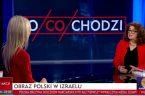 Historyk, dr Ewa Kurek w rozmowie na antenie TVP Info powiedziała – Wielu Żydów zdążyło przekazać nam informacje o tym, co się działo od 1939 r. aż do chwili […]