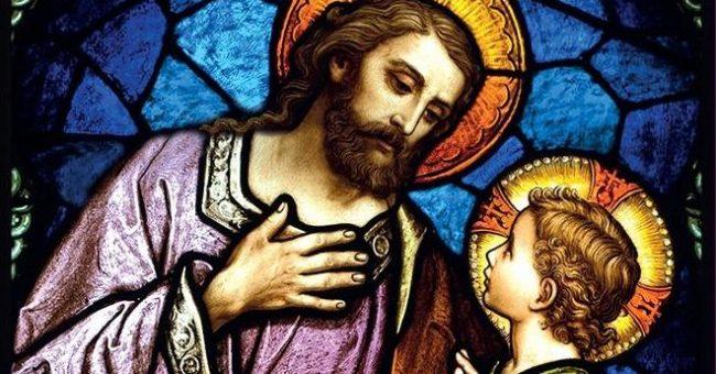 W Kościele marzec przeżywamy jako miesiąc ku czci Świętego Józefa, dlatego warto ten miesiąc poświęcić na codzienne nabożeństwo do tego potężnego orędownika, Oblubieńca Najświętszej Maryi Panny i ziemskiego ojca Pana […]