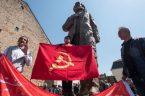 Piątego maja 2018 w Trewirze odbyły się uroczystości związane z dwusetną rocznicą urodzin Karola Marksa. Odsłonięto jego pomnik ufundowany przez komunistyczne Chiny {TUTAJ}. Charakterystyczną cechą doktryny marksistowskiej było to, iż […]