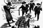 ADL (Anti Defamation League) Liga Przeciw Zniesławieniom to organizacja żydowska utworzona w USA przez lożę B'nai B'rith. Zadaniem ADL jest obecnie eskalowanie problemu antysemityzmu na świecie i lobbowanie na rzecz […]
