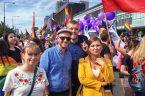 Przy bierności polskiego rządu współcześni komuniści i ich mięso armatnie (LGBT) po raz kolejny opanowali polską przestrzeń publiczną. Fakt ich bezkarnej obecności na warszawskich ulicach nie jest tylko winą […]
