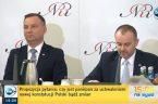 Prezydent Andrzej Duda na konferencji Narodowej Rady Rozwoju przedstawił propozycje pytań, w referendum zaplanowanym na 10 i 11 listopada 2018 roku. Niektóre z zaprezentowanych pytania budzą poważne wątpliwości, co do […]