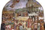 Papież Franciszek wydał motu proprio Traditionis Custodes, którym ogranicza możliwość korzystania z tak zwanej liturgii przedsoborowej. Znosi tym samym uprawnienia udzielone przez swych poprzedników, a w szczególności przez Benedykta XVI, […]