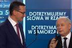 Znamy już sondażowe wyniki tegorocznych wyborów samorządowych. http://m.niezalezna.pl/241752-pis-wygrywa-wybory-samorzadowe-oto-wyniki-exit-poll-dla-wszystkich-partii Wyniki nie napawają optymizmem… Obóz Targowicy niestety łapie drugi oddech i mobilizuje coraz większe rzesze mieszkańców dużych miast do głosowania na swoich […]