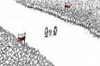 """Wdrażanie zasady divide et impera, czyli """"dziel i rządź"""" w naszym biednym kraju ostatnimi czasy mocno przybrało na sile. Definitywnie skłóceni są już wszyscy i to nawet na najniższych płaszczyznach, […]"""