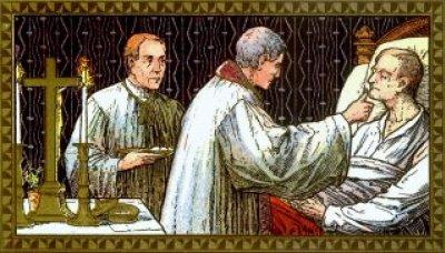 . . Czym jest ostatnie namaszczenie? . Ostatnie namaszczenie jest sakramentem ustanowionym dla duchowego i cielesnego wspomożenia chorych znajdujących się w stanie zagrożenia życia. . Jakie są skutki ostatniego namaszczenia? […]