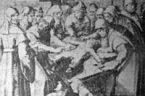 . Pietro Stefanoni: Szymon z Trydentu (Fot. za Wiki) Święty Szymon, pacholę trydenckie, męczennik. (Umarł w r. 1472.) Powiadają, że żydzi używają do pewnych swych ceremonii krwi chrześcijańskiej. Badania stwierdziły, […]