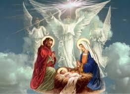 . Christus natus est nobis! Chrystus nam się narodził! _______ . Leży w ubogim żłobie Malusieńki Bóg-Człowiek Z Maryi Panny zrodzony… Przyszedł z Miłości, Pełen Światłości. Przyszedł nam Niebo otworzyć. […]