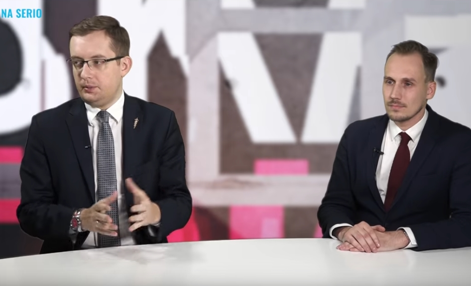 Ruch Narodowy i Wolność łącza siły i zapowiadają wspólny start w eurowyborach. Mimo różnicy poglądowej łączy ich jedno, niechęć do Unii Europejskiej, która swoimi nakazami i dyrektywami narusza suwerenność Polski. […]