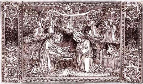 . Christus natus est nobis! … A Słowo ciałem się stało i mieszkało między nami, (i widzieliśmy chwałę Jego, chwałę jako Jednorodzonego od Ojca), pełne łaski i prawdy. (J 1: […]