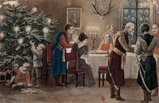 Najlepsze życzenia świąteczne Szefostwu tego cennego Portalu – a zwłaszcza Czarnej Limuzynie z życzeniami opieki Bożej Dzieciny i Zdrowia, Zdrowia! a także wszystkim twórcom i uczestnikom przesyła Pokutujący Łotr  […]