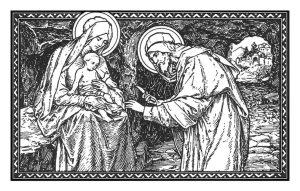 . Circumcisio Domini – Obrzezanie Pańskie . W Nowy Rok kończy się obchód Świąt Bożego Narodzenia. Powtarzając śpiewy mszalne z trzeciej Mszy Bożego Narodzenia, jeszcze raz dziękujemy za przyjście Syna […]