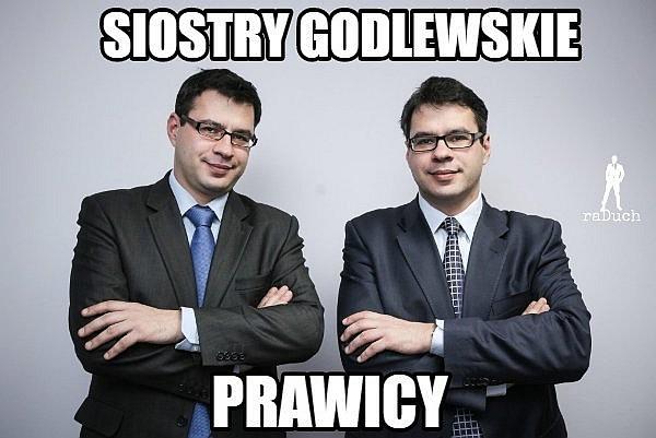 """Cenzorów tak przebiegłych, sprawnych, działających w półmroku na rzecz aktualnie władającej Polską kamaryli, jak bliźniacy Jacek i Michał Karnowscy, polskie """"dziennikarstwo"""" na tzw. prawicy jeszcze nie miało. Nie pamiętam z […]"""