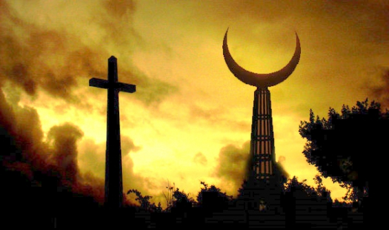 """Cztery dni temu odbył się tzw """"Dzień islamu w Kościele Katolickim""""….w tym samym czasie na Filipinach na wyspie Jolo w katolickiej katedrze wybuchają dwie bomby zabijając 27 i raniąc około […]"""