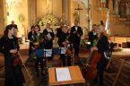 """Oratorium """"za Ojczyznę """" Wincentego z Krakowa w kościele parafialnym NMP w Bieżanowie Kraków, 16 lutego 2019 r."""