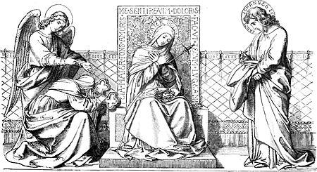 . Intencja na miesiąc Luty . . O ducha chrześcijańskiego w rodzinach . Jedno z tych licznych i wielkich dobrodziejstw, jakie Pan Jezus wyświadczył rodzajowi ludzkiemu, jest to, że przykładem, […]