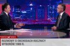 W rozmowie z Bogdanem Rymanowskim w Polsat News Jarosław Sellin zapowiedział celebrację 30 rocznicy udanej operacji wywiadu wojskowego PRL w roku 1989. Zapowiedź Sellina zbiegła się w czasie z ciut […]