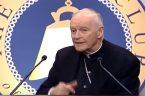 Homoseksualne, pedofilskie czyny zadecydowały o postawieniu zarzutów Theodore'owi McCarrickowi, a potem w trakcie procedury o jego wydaleniu ze stanu kapłańskiego. Theodore McCarrick był jednym z głównych antybohaterów listów abpa Carla […]