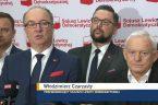 """Partia, którą swego czasu zakładał minister Gliński (partia Zielonych), dołączyła do koalicji wyborczej składającej się z PO+SLD+PSL+N+Z. Koalicja nazwała się """"europejską"""". W jej skład wchodzą politycy o poglądach marksistowskich, a […]"""