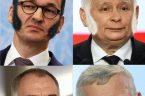 """Żoliborski """"zbawca narodu"""" pan naczelnik Jarosław Kaczyński na konwencji PiS zapowiedział, że wszędzie zostaną przywrócone połączenie autobusowe…we wsiach, małych miastach, dużych miastach, powiatach, gminach i gdzie ino się komu zamarzy…a […]"""