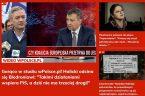 """Takie płaczliwe skargi przedszkolaków wypełniają prawicowe portale. Aby nie być gołosłowną, przytoczę kilka nagłówków z dzisiejszego [19.03.2019] wydania wPolityce.pl"""" """"J.Karnowski: Wpadka Rabieja potwierdza, że prawdziwym programem nowej lewicy są jej […]"""